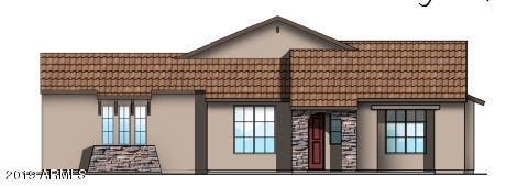 0000 N Silverleaf Road, San Tan Valley, AZ 85143 (MLS #5871341) :: The Bill and Cindy Flowers Team