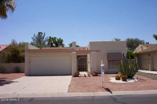 26430 S Saddletree Drive, Sun Lakes, AZ 85248 (MLS #5871402) :: The W Group