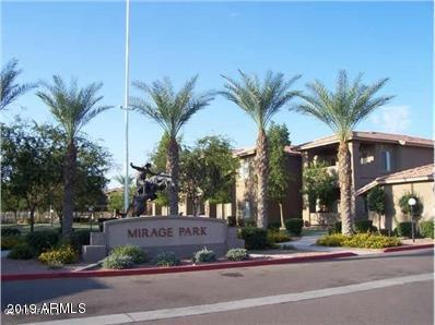 1351 N Pleasant Drive #2108, Chandler, AZ 85225 (MLS #5871583) :: The Property Partners at eXp Realty