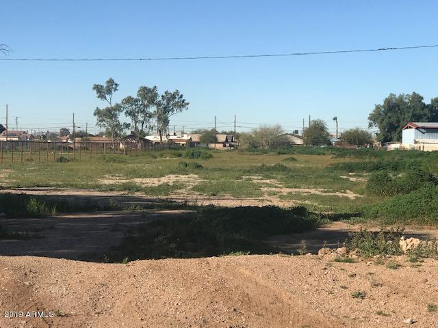 4114 S 3RD Avenue, Phoenix, AZ 85041 (MLS #5871682) :: Yost Realty Group at RE/MAX Casa Grande
