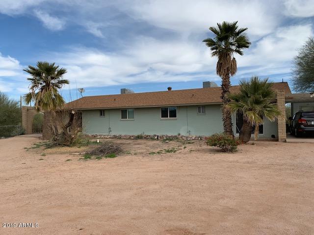 1712 E Broadway Avenue, Apache Junction, AZ 85119 (MLS #5871739) :: The Kenny Klaus Team