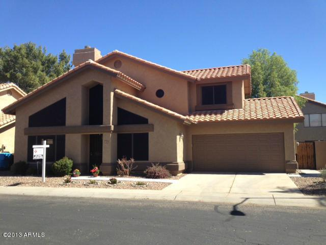 18433 N 45TH Street, Phoenix, AZ 85032 (MLS #5871813) :: The W Group