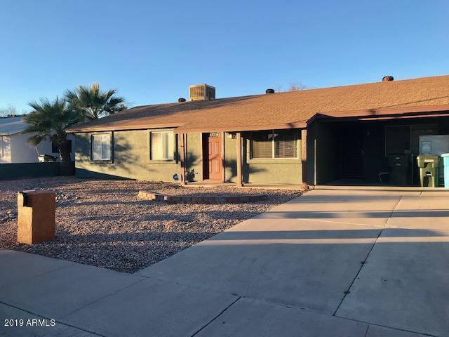 3928 E Willow Avenue, Phoenix, AZ 85032 (MLS #5871827) :: Door Number 2