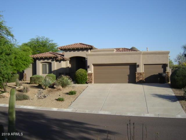 9367 E Mark Lane, Scottsdale, AZ 85262 (MLS #5872142) :: The Pete Dijkstra Team