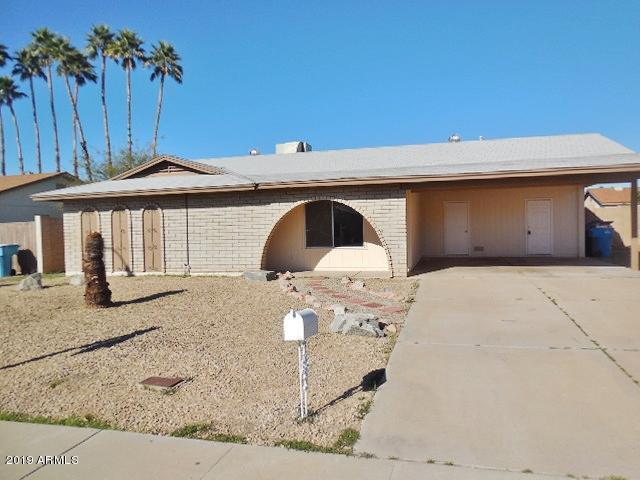 4140 W Laurel Lane, Phoenix, AZ 85029 (MLS #5872787) :: Lucido Agency