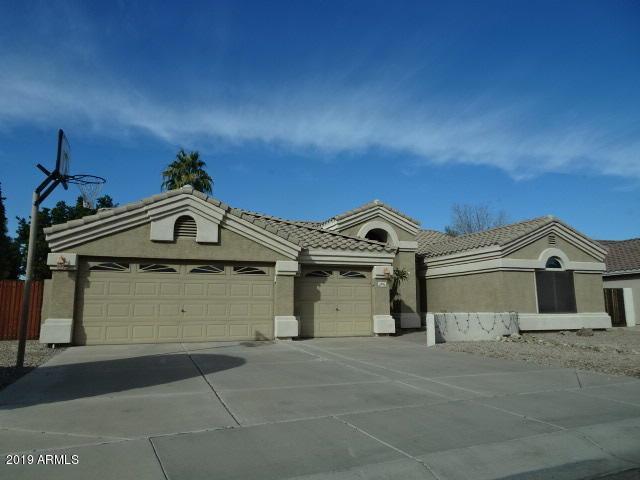 1526 S Cholla Street, Gilbert, AZ 85233 (MLS #5873447) :: The Property Partners at eXp Realty