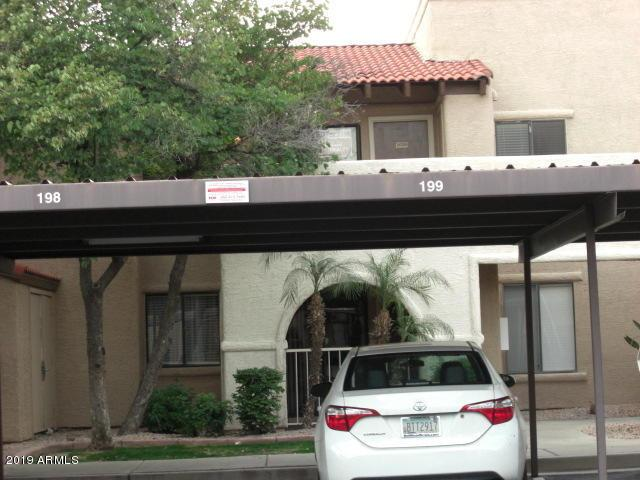 5757 W Eugie Avenue #2026, Glendale, AZ 85304 (MLS #5873675) :: Lux Home Group at  Keller Williams Realty Phoenix