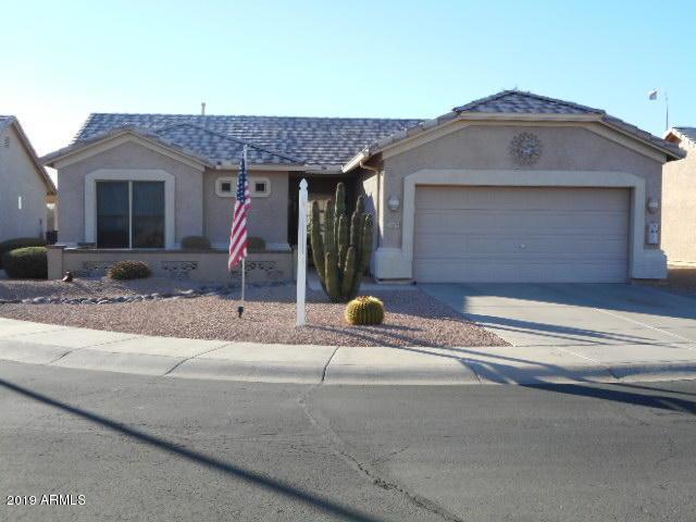 6470 S Springs Place, Chandler, AZ 85249 (MLS #5874004) :: RE/MAX Excalibur