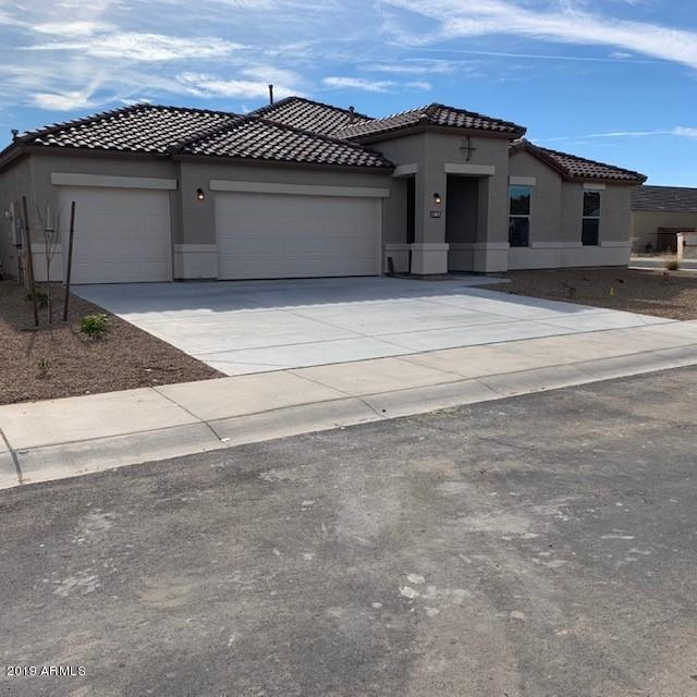 13841 W Paso Trail, Peoria, AZ 85383 (MLS #5874179) :: The Results Group