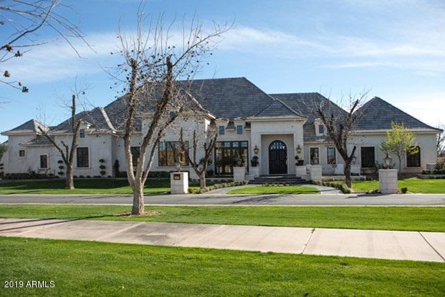 20521 E Pecan Lane, Queen Creek, AZ 85142 (MLS #5874442) :: Yost Realty Group at RE/MAX Casa Grande