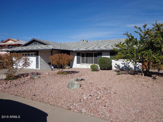 4726 W Solano Drive S, Glendale, AZ 85301 (MLS #5874959) :: The Pete Dijkstra Team