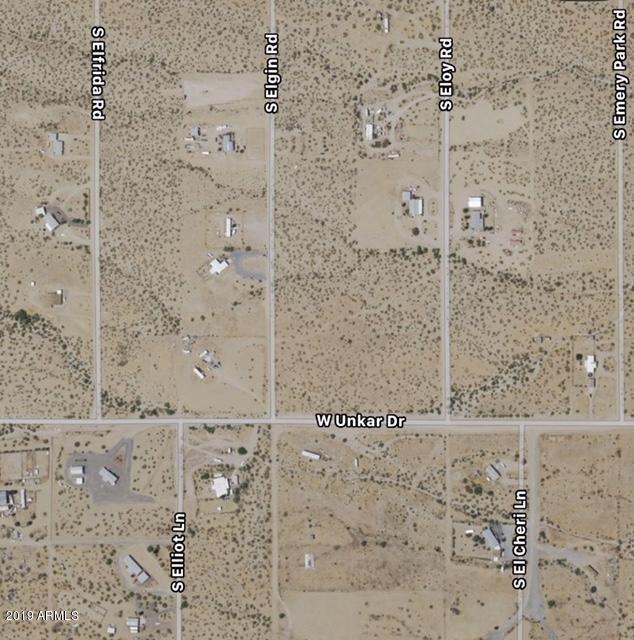 XX Unkar Drive, Golden Valley, AZ 86413 (MLS #5875348) :: The Kenny Klaus Team