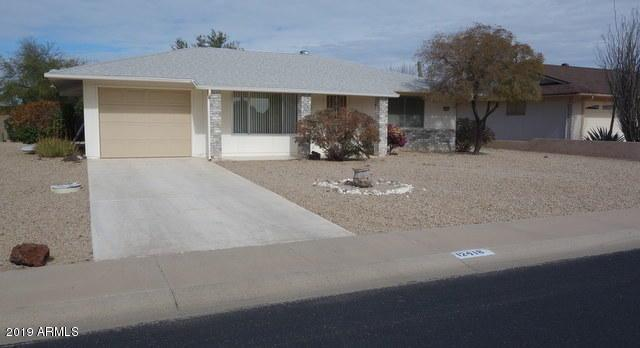 12418 W Candelight Drive, Sun City West, AZ 85375 (MLS #5875447) :: The W Group