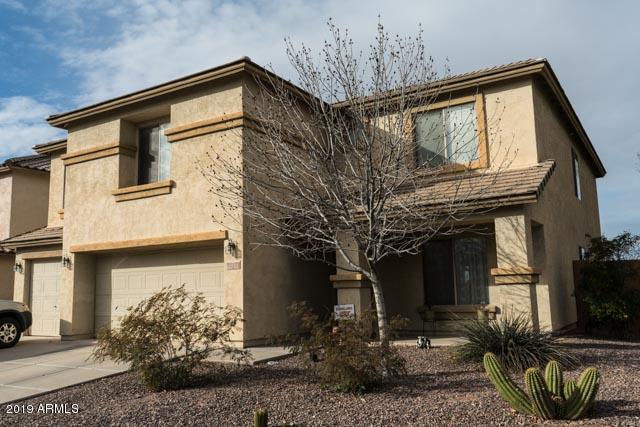 1230 W Pinkley Avenue, Coolidge, AZ 85128 (MLS #5876731) :: Revelation Real Estate