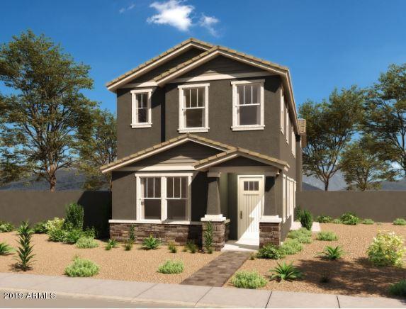 25429 N 20TH Avenue, Phoenix, AZ 85085 (MLS #5876886) :: The Laughton Team