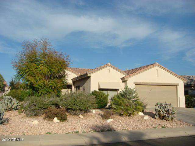 15984 W Indigo Lane, Surprise, AZ 85374 (MLS #5877117) :: RE/MAX Excalibur