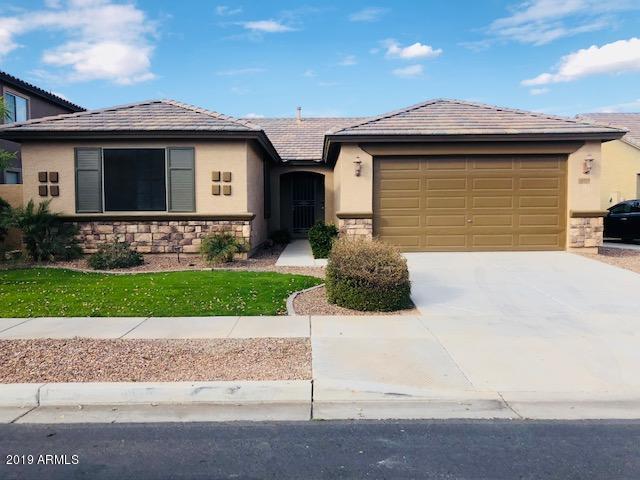 14516 W Jenan Drive, Surprise, AZ 85379 (MLS #5877571) :: Power Realty Group Model Home Center