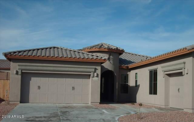 13420 W Tyler Trail, Peoria, AZ 85383 (MLS #5878333) :: The W Group