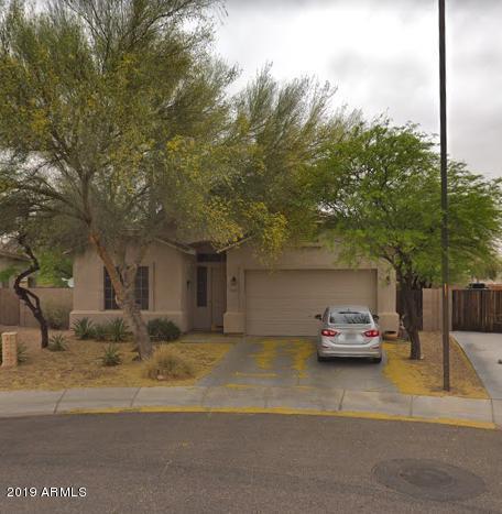 32626 N Cat Hills Avenue, Queen Creek, AZ 85142 (MLS #5878921) :: Keller Williams Realty Phoenix