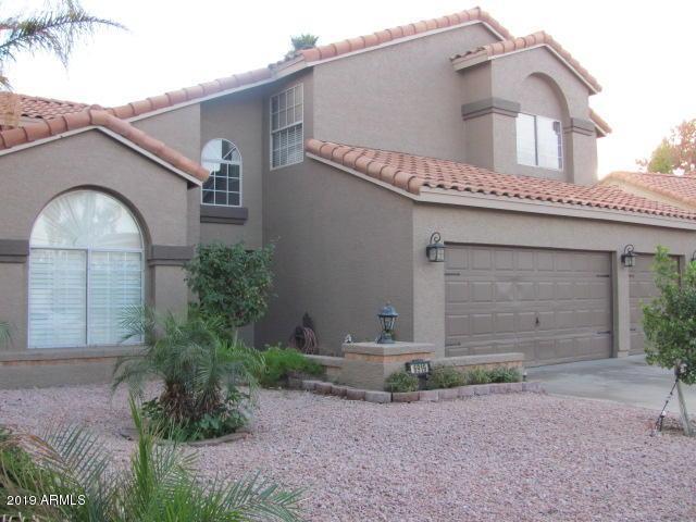 6919 W Escuda Drive, Glendale, AZ 85308 (MLS #5879012) :: Cindy & Co at My Home Group