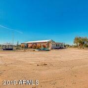10718 N Hohokam Road, Florence, AZ 85132 (MLS #5879770) :: Yost Realty Group at RE/MAX Casa Grande