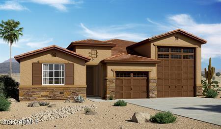 16087 W Desert Hills Drive, Surprise, AZ 85379 (MLS #5880439) :: Lux Home Group at  Keller Williams Realty Phoenix