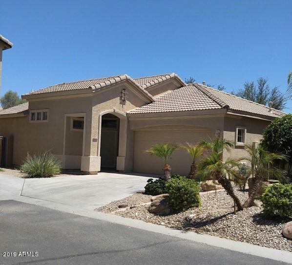 14255 W Lexington Avenue, Goodyear, AZ 85395 (MLS #5880452) :: The Luna Team