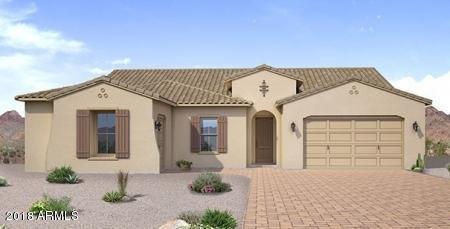 25741 N 103RD Avenue, Peoria, AZ 85383 (MLS #5880660) :: CC & Co. Real Estate Team