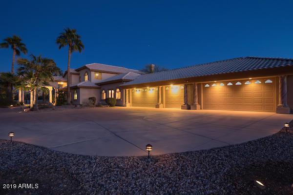 11065 E Cordova Street, Gold Canyon, AZ 85118 (MLS #5880766) :: The Kenny Klaus Team