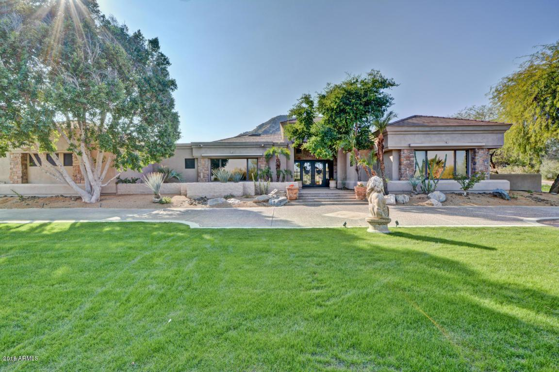 7798 Foothill Drive - Photo 1