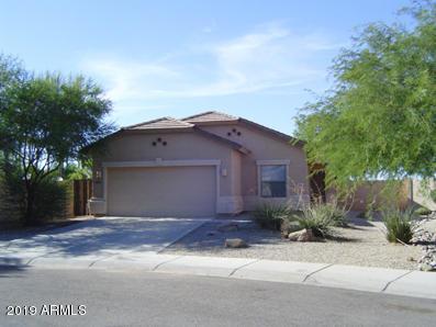 1048 W Fruit Tree Lane, San Tan Valley, AZ 85143 (MLS #5880879) :: The W Group