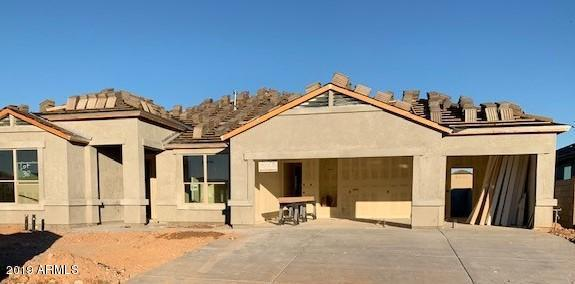 26015 N 137TH Lane, Peoria, AZ 85383 (MLS #5881177) :: The Results Group