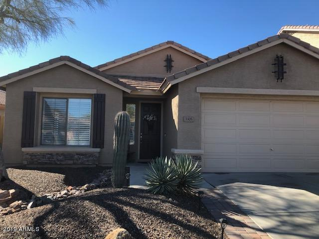 3305 W King Drive, Anthem, AZ 85086 (MLS #5881294) :: The Kenny Klaus Team