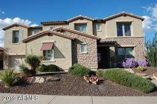 12960 W Montgomery Road, Peoria, AZ 85383 (MLS #5881844) :: The Property Partners at eXp Realty