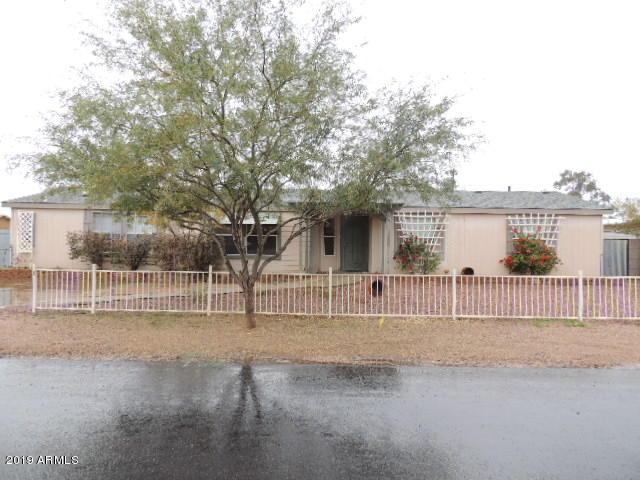 460 S Pinal Drive, Apache Junction, AZ 85120 (MLS #5883955) :: Realty Executives
