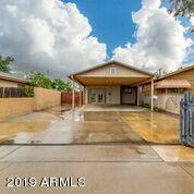 4737 W Fairmount Avenue, Phoenix, AZ 85031 (MLS #5884296) :: The Pete Dijkstra Team