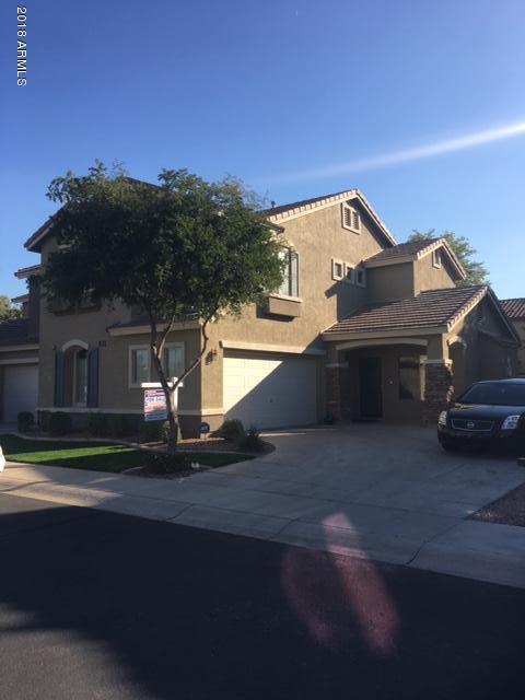 1435 E Joseph Way, Gilbert, AZ 85295 (MLS #5884421) :: Devor Real Estate Associates