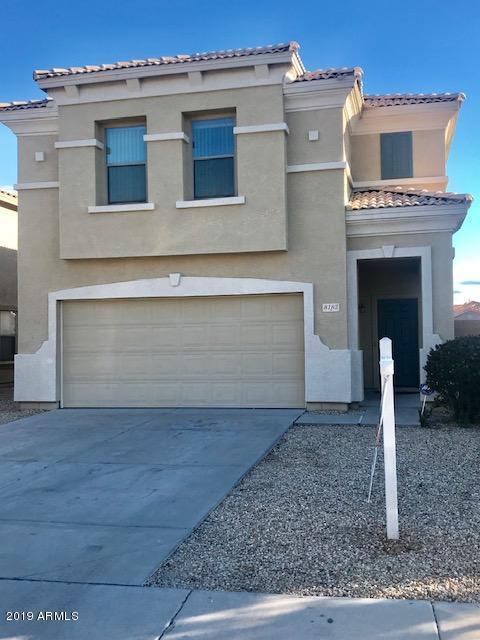 8183 W Carol Avenue, Peoria, AZ 85345 (MLS #5884659) :: The Results Group