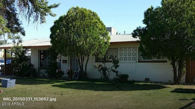 4625 W Claremont Street, Glendale, AZ 85301 (MLS #5884678) :: Keller Williams Realty Phoenix