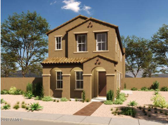 2019 W Desert Hollow Drive, Phoenix, AZ 85085 (MLS #5885021) :: CC & Co. Real Estate Team