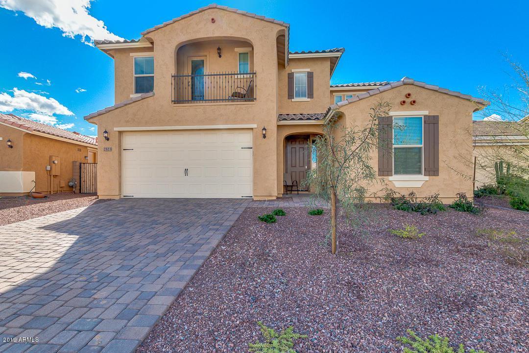 2523 Rancho Laredo Drive - Photo 1