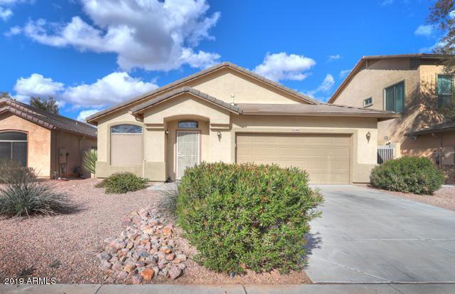 44284 W Buckhorn Trail, Maricopa, AZ 85138 (MLS #5885235) :: Power Realty Group Model Home Center