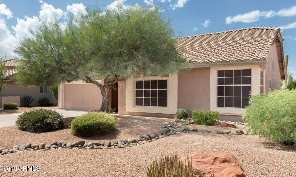 6072 S Cassia Drive, Gold Canyon, AZ 85118 (MLS #5885357) :: The W Group
