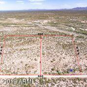 XXX E Chuckwagon Ranch Road, Oracle, AZ 85623 (MLS #5885418) :: Yost Realty Group at RE/MAX Casa Grande