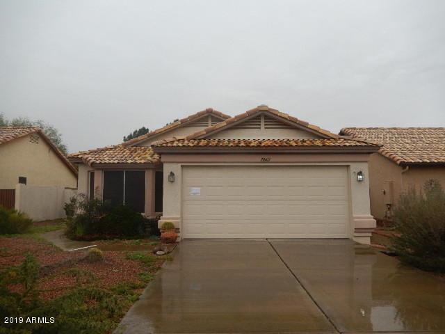 20617 N 102ND Lane, Peoria, AZ 85382 (MLS #5885750) :: Revelation Real Estate