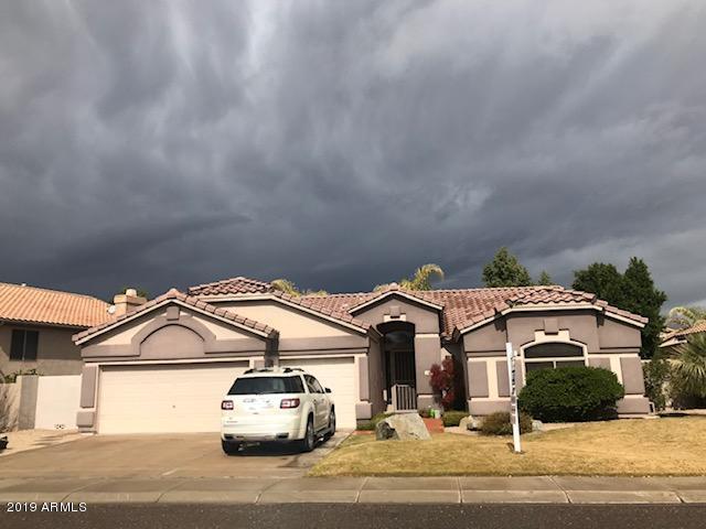 7032 W Lone Cactus Drive, Glendale, AZ 85308 (MLS #5885809) :: Santizo Realty Group