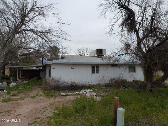 174 E Ash Street, Roosevelt, AZ 85545 (MLS #5885871) :: The Garcia Group