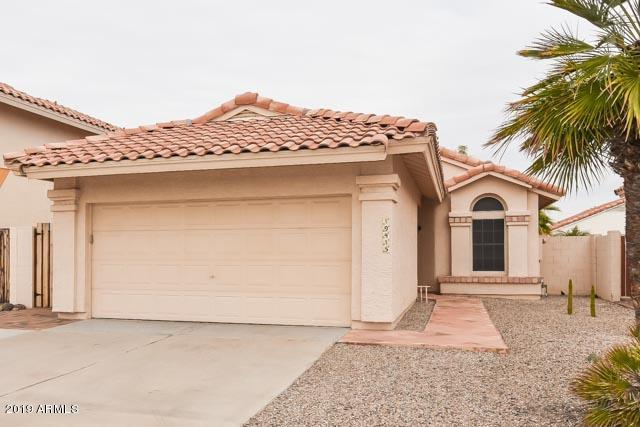 19415 N 77TH Avenue, Glendale, AZ 85308 (MLS #5886566) :: Occasio Realty