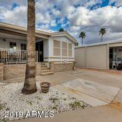105 S Sioux Drive, Apache Junction, AZ 85119 (MLS #5886712) :: The Kenny Klaus Team