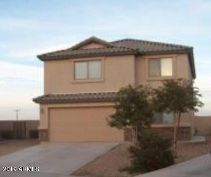 21201 N Grantham Road, Maricopa, AZ 85138 (MLS #5887143) :: CANAM Realty Group